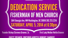 DedicationFlyer040514